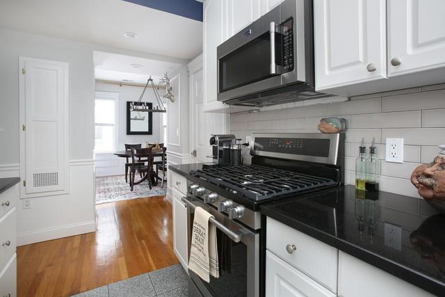 22 Howes Street, Unit 3 Dorchester, MA 02125
