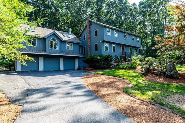 9 Cot Hill Road, Unit B Bedford, MA 01730