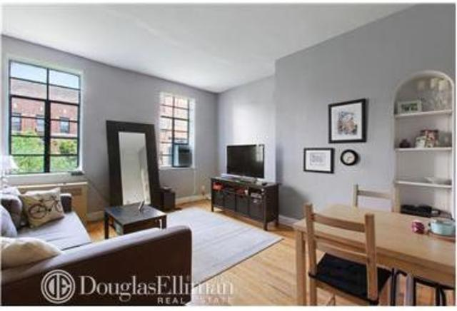 31 Monroe Place, Unit 4A Image #1