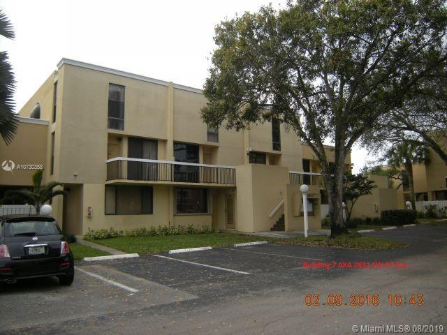 2810 Southwest 87th Avenue, Unit 910 Davie, FL 33328