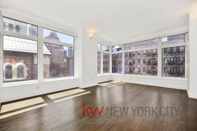 400 East 67th Street, Unit 4A Image #1