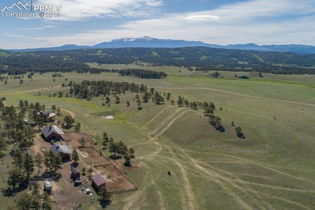 2333 County Road 403 Florissant, CO 80816