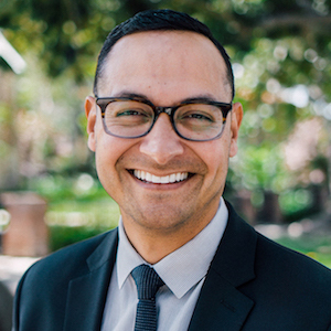 Mark Mendez,                     Agent in Los Angeles - Compass