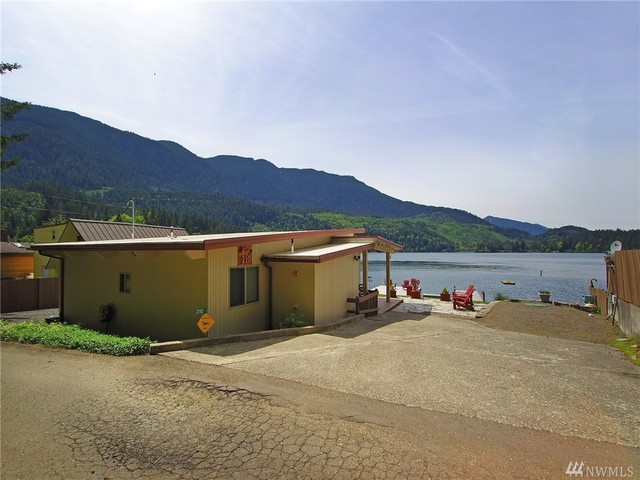 210 Longfellow Road Port Angeles, WA 98363