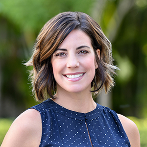 Bridgette Acker, Agent in South Florida - Compass