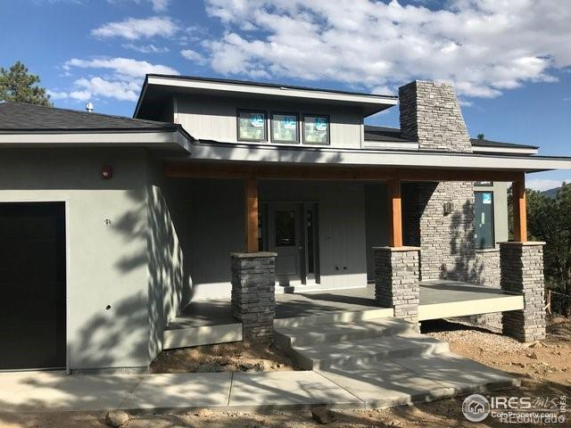 2876 Fourmile Canyon Drive Boulder, CO 80302