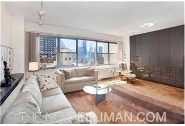 400 East 56th Street, Unit 19A Image #1