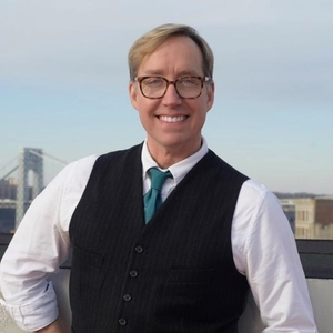 Nick Rafello, Agent in NYC - Compass