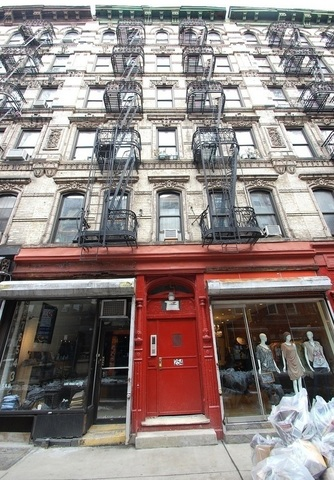 254 Broome Street, Unit 6 Image #1
