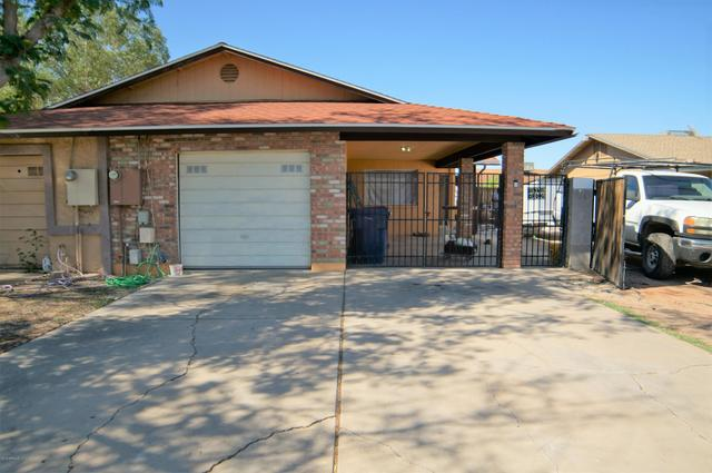1436 South Lazona Drive Mesa, AZ 85204