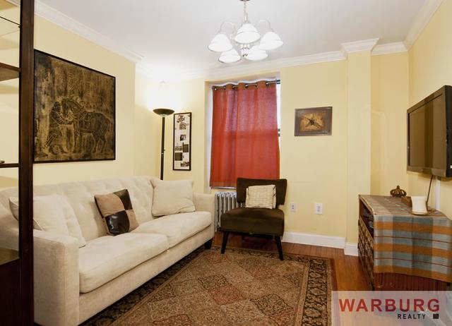 74 West 131st Street, Unit 1 Image #1