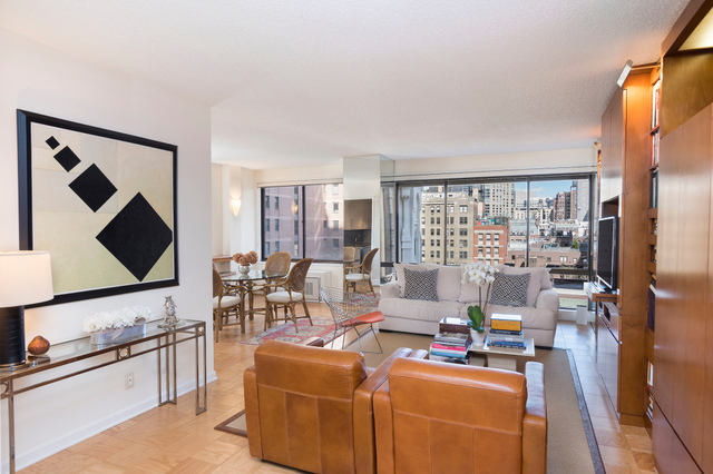 50 East 89th Street , Unit 8C Manhattan, NY 10028