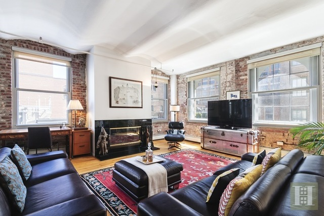 429 Greenwich Street, Unit 6B Image #1
