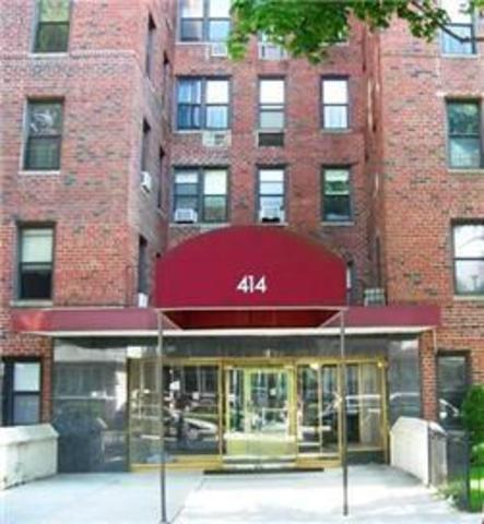 414 Elmwood Avenue, Unit 1G Image #1