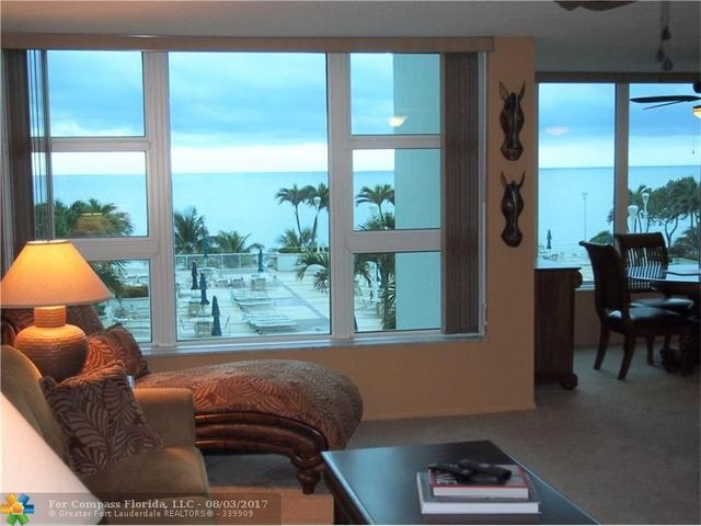 1620 South Ocean Boulevard, Unit 4M Image #1