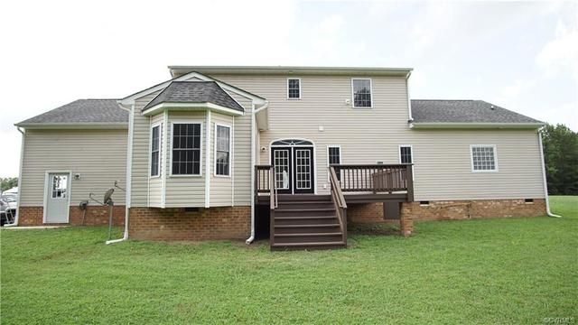 14835 Pleasant Grove Drive Disputanta, VA 23842