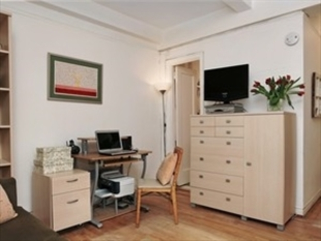 40 West 72nd Street, Unit 51A Image #1