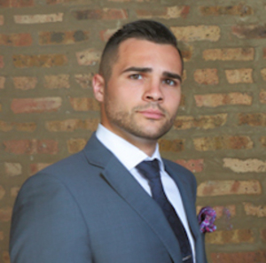 Richard Smith Soto,                       Agent in Chicago - Compass
