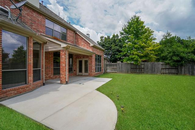 6810 Wittenberg Avenue Sugar Land, TX 77479