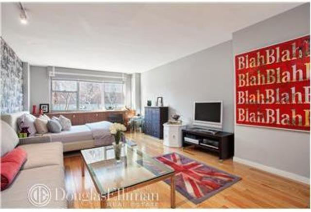 32 Gramercy Park South, Unit 7E Image #1