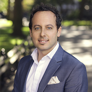 Adam Fischel,                       Agent in NYC - Compass