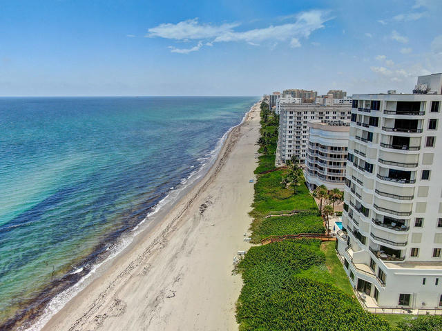 3115 South Ocean Boulevard, Unit 102 Highland Beach, FL 33487