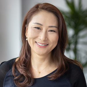 Connie Qian