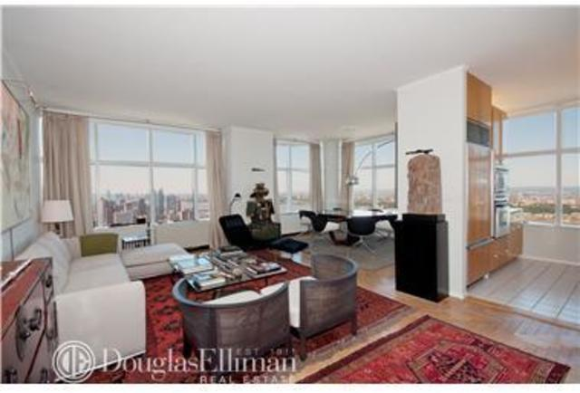 160 West 66th Street, Unit 56E Image #1