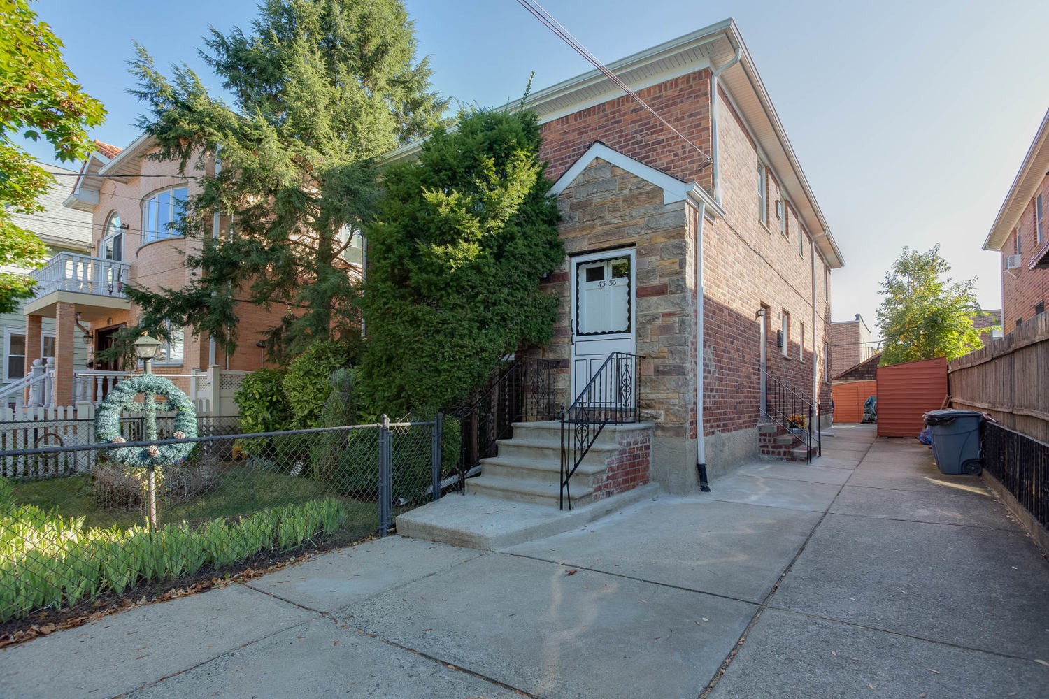 43-35 159th Street Queens, NY 11358