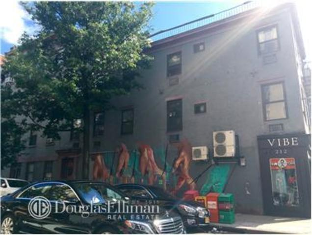 268 West 21st Street, Unit 4 Image #1