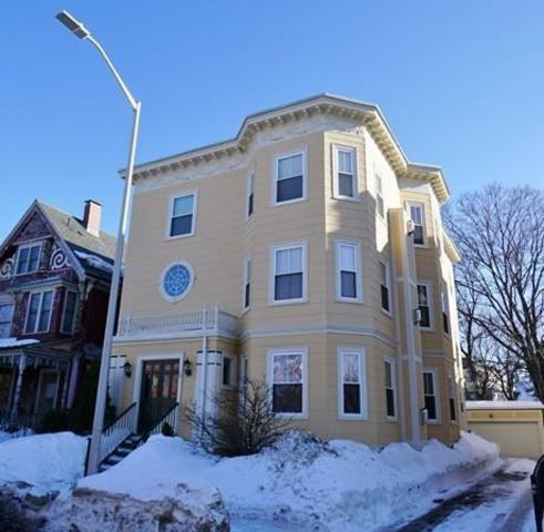 20 Rindge Avenue, Unit 2 Image #1