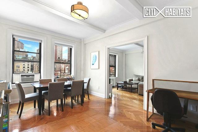 30 West 70th Street, Unit 8C Image #1