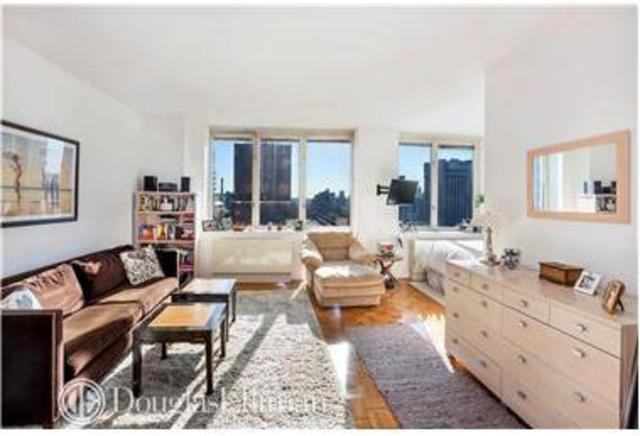 400 East 66th Street, Unit 14A Image #1