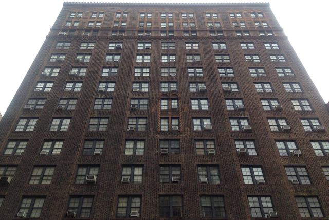 50 West 72nd Street, Unit 1509 Image #1