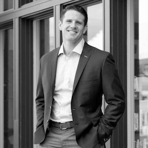 Josh McKinley, Agent in Denver - Compass