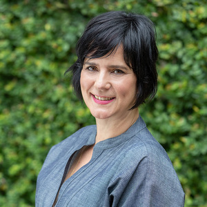 Nanette Labastida, Agent in Austin - Compass