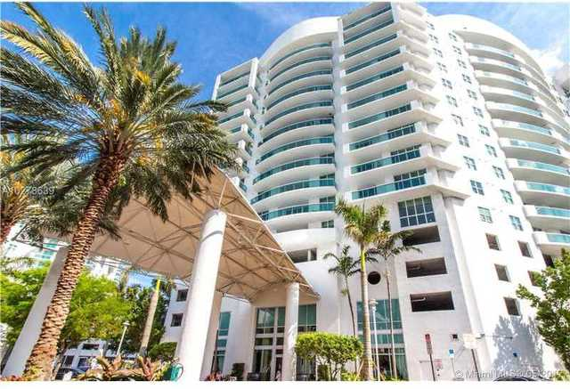 7900 Harbor Island Drive, Unit 1102 Image #1