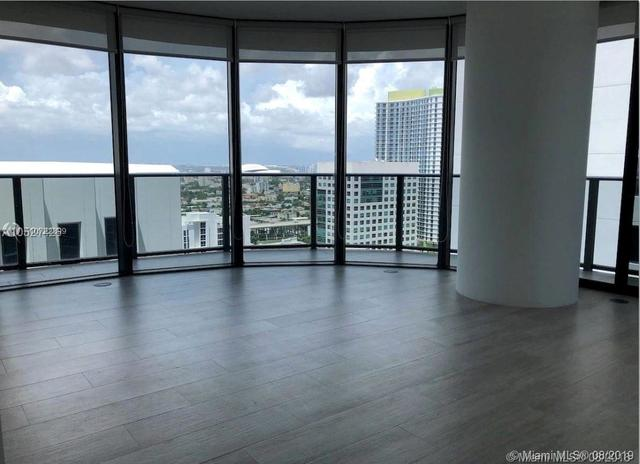55 Southwest 9th Street, Unit 2908 Miami, FL 33130
