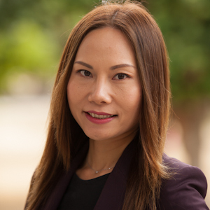 Aimee Huang,                     Agent in San Francisco - Compass