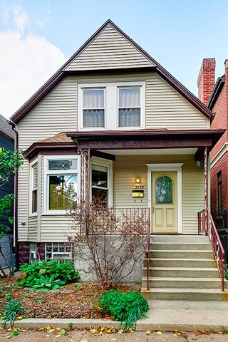 3732 North Hermitage Avenue Chicago, IL 60613