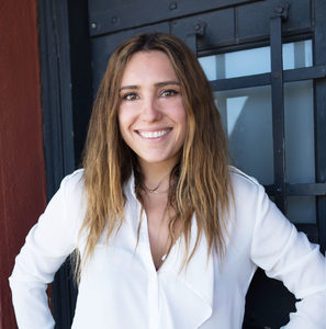 Nerissa Minnick, Agent in NYC - Compass
