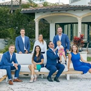 Josh Dotoli Group,                       Agent in Miami - Compass