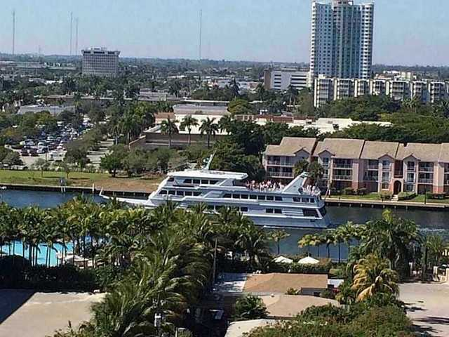 3901 South Ocean Drive, Unit 12S Image #1