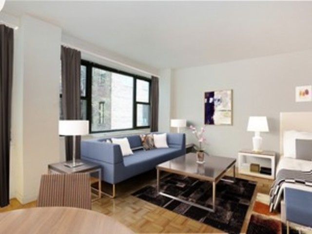 115 East 9th Street, Unit 3M Image #1