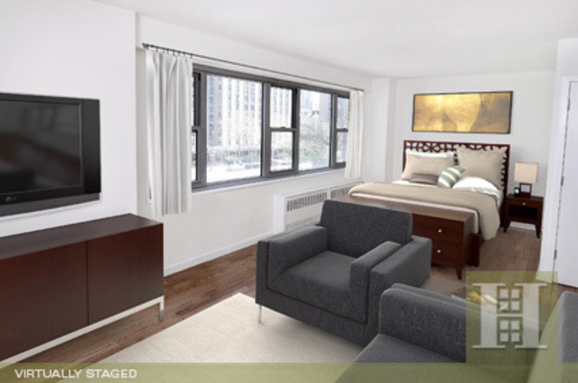 100 West 93rd Street, Unit 9A Image #1