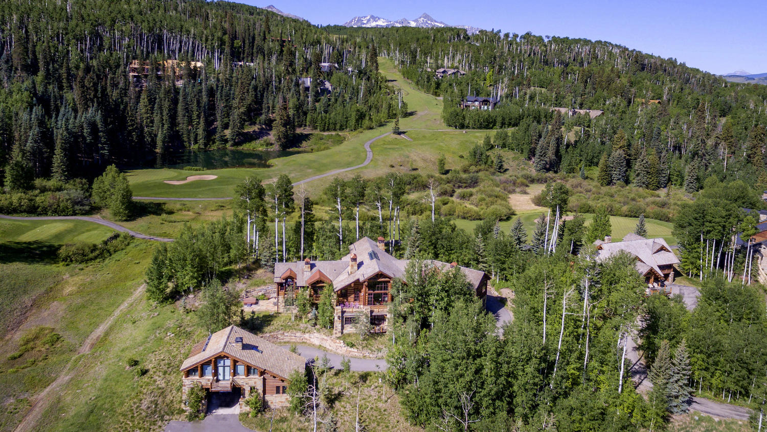 234 Russell Drive Mountain Village, CO 81435