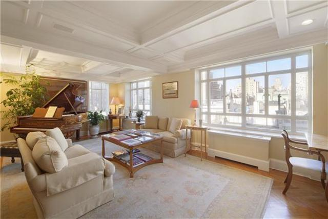 44 East 67th Street, Unit 9C Image #1
