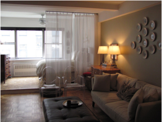 7 Lexington Avenue, Unit 7F Image #1