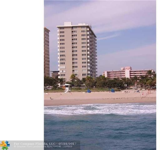 133 North Pompano Beach Boulevard, Unit 1404 Image #1