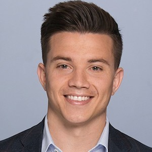 Brett Jones,                     Agent in San Francisco - Compass